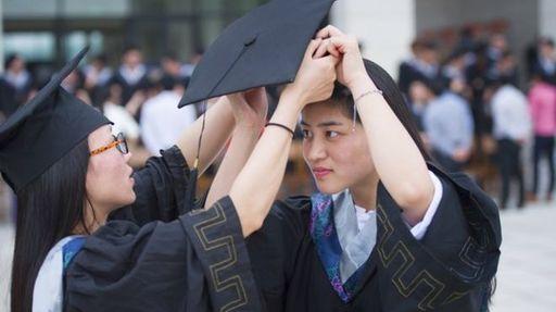 Webinar - The changing landscape of international student enrolment