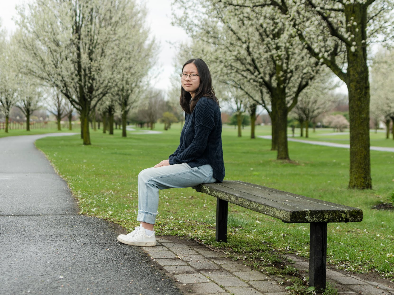 Tiffany Tang of Albany, N.Y., was choosing from among four schools that had accepted her. This week, three more that had put her on the wait list got in touch.