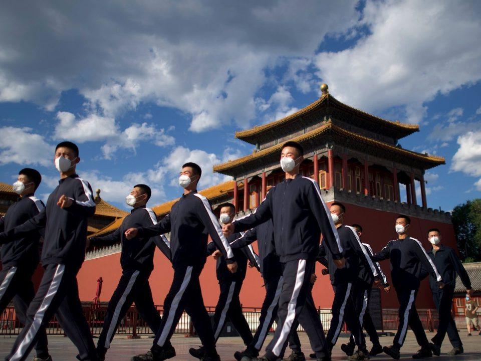 China's next plan to dominate international tech standard