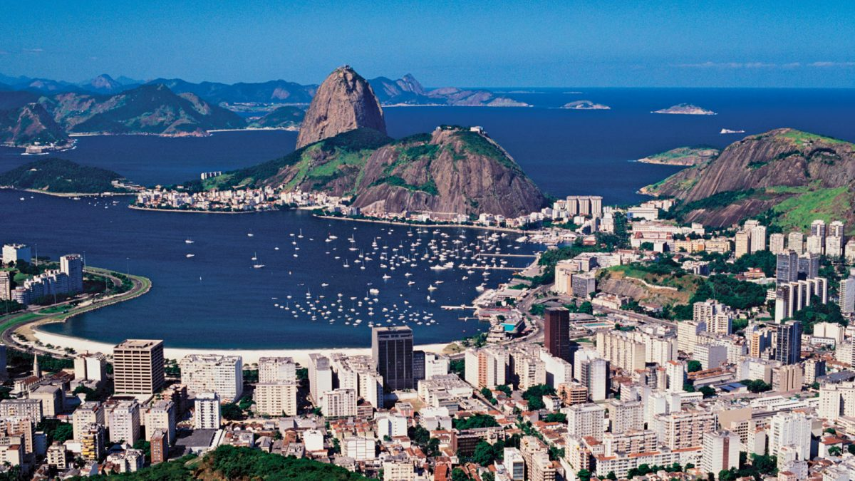 Brazil sets another record for daily coronavirus deaths