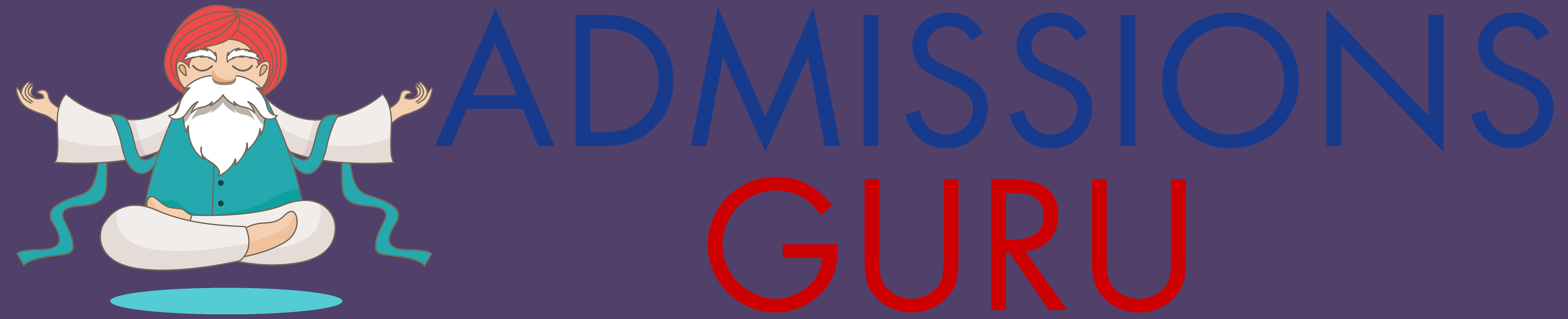 Admissions Guru